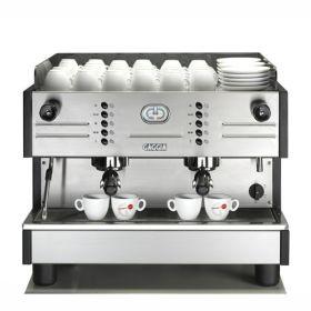 Gaggia LCD2 Coffee Espresso Machine - 2 Group