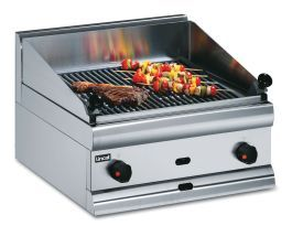 Lincat CG6/P Gas Chargrill -LPG Gas