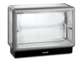 Lincat D3H/75 Seal 350 - Heated Merchandiser 750mm Wide - Back Service