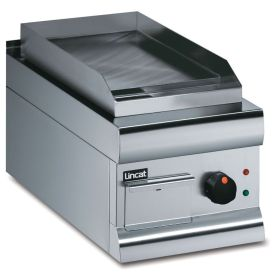 Lincat GS3 - Machined Steel Plate Griddle - Electric