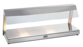 Lincat LD4 Heated Display With Gantries