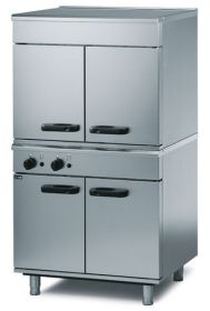 Lincat LMD9 - Two Tier Gas General Purpose Oven