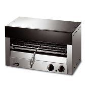 Lincat Lynx 400 LPC - Pizzachef Electric Infra Red Grill