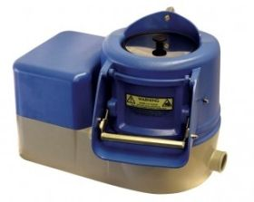 Lincat LPP35 - Compact Potato Peeler