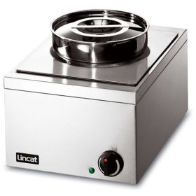 Lincat LRBW Lynx 400  - Electric Bain Marie - Single Pot Dry & Wet Heat