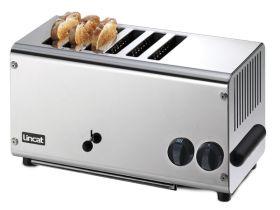 Lincat LT6X - Six Slot Toaster