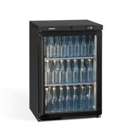 Gamko Maxiglass MG3/150RG 150L Single Door Bottle Cooler - Right Hinged