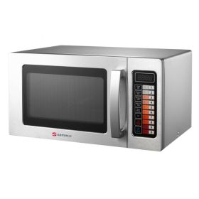 Sammic MO-1000 - 1000W Programmable Microwave