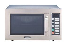 Panasonic NE1037 - 1000W Commercial Microwave