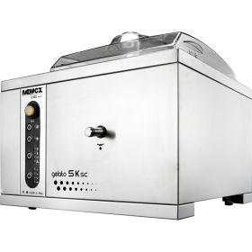 Nemox Gelato 5K CREA SC 10446-01- Gelato / Ice Cream Maker FPMX0457