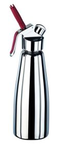 iSi Gourmet Whip 1703 - 1 Litre capacity.