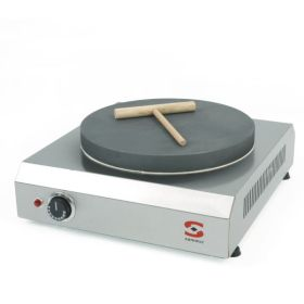 Sammic CE-135 Single Crepe Machine - Electric