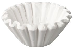 Coffee Basket Filter Paper Cups