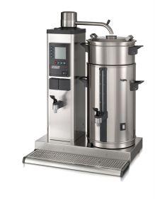 Bravilor B20 HW L/R Round Filter Coffee Machine 1 x 20L 4.324.616.110