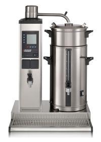 Bravilor B10 HW L/R Round Filter Coffee Machine 1 x 10L 4.214.716.110