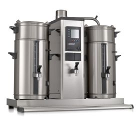 Bravilor B20 HW Round Filter Coffee Machine 2 x 20L 4.323.016.110