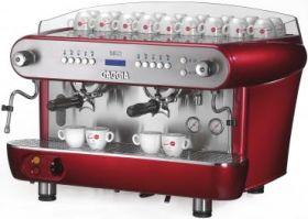 Gaggia DECCO2A 2 Group Coffee Espresso Machine Automatic