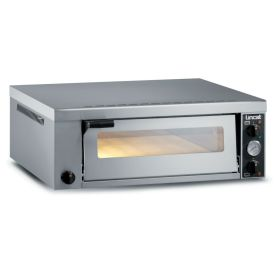 Lincat PO430 - Pizza Oven Single Deck W 966 mm - 4.2 kW