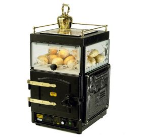 The Queen Victoria - Potato Baker - VBO
