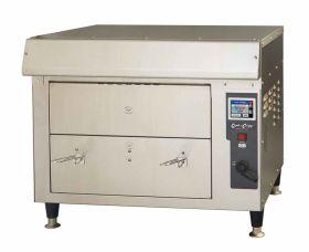 Valera Quick n' Crispy GF 5 D - Commercial Fat Free Regeneration Fryer