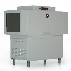 Sammic SRC-2200D Rack Conveyor Dishwasher 126 Baskets/hr