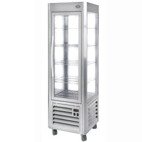 Roller Grill RD60F Fixed Shelf Refrigerated Display