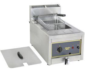 Roller Grill RFG12 Single 12L Counter Top Deep Fat Fryer - LPG Gas