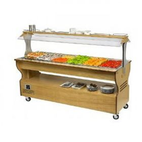 Roller Grill SB60C Heated Buffet Unit