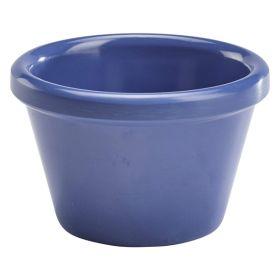 Ramekin 1.5oz Smooth Blue