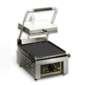Roller Grill SAVOYE FT Single - Flat Top & Base Plates