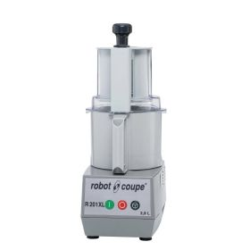Robot Coupe R201XL Food Processor 2.9Ltr 550W