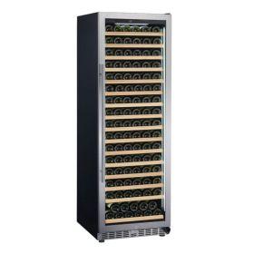 VIN GARDE – Volnay 176 Bottle Wine Fridge - Stainless Door