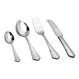 Soup Spoon Dubarry Pattern (Dozen) - Genware