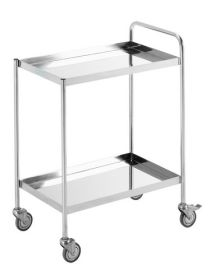 Simply Stainless SS14 - 2 Tier Trolley