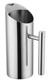 Sunnex Stainless Steel Pitcher 1 Litre SSP10