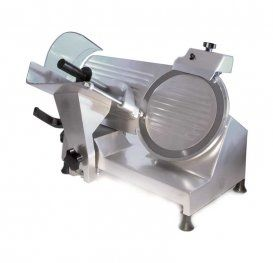 ChefQuip CQS-300 Auto - Heavy Duty Meat Slicer