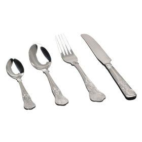 Table Knife Kings Pattern (Dozen) - Genware