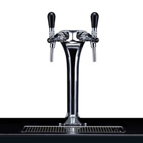 Borg & Overstrom 601511 U2 Water Dispenser Tap 80L/h - Chilled & Ambient