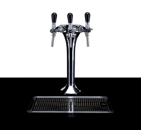 Borg & Overstrom 601512 U2 Water Tap 80L/h - Chilled, Ambient & Sparkling