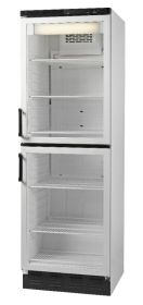 Vestfrost FKG370 Display Refrigerator With Stable Door