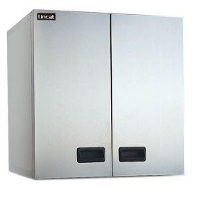 Lincat WL4 - Stainless Steel Wall Cupboard - 450mm Wide