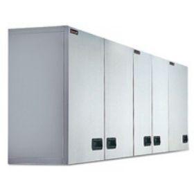 Lincat WL9 - Stainless Steel Wall Cupboard - 900mm Wide