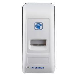 Wall Mounted Hand Sanitiser Dispenser - Hands Free Sensor