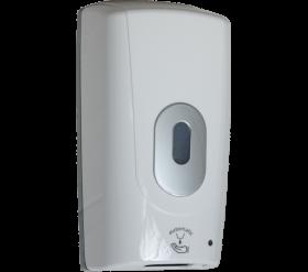 Lunar WSDF1W Automatic Foam Soap Dispenser - White