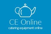 CE Online Logo