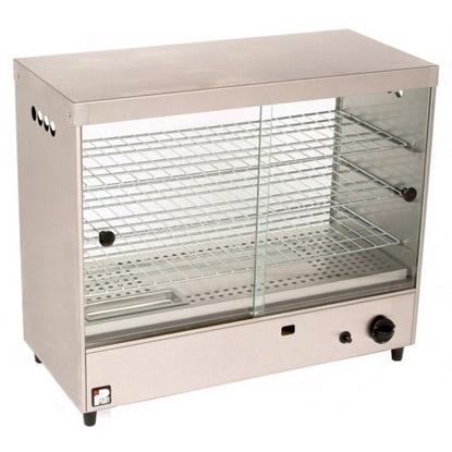 LPG Pie Cabinet