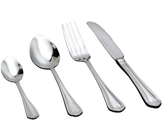 Genware Jesmond Cutlery
