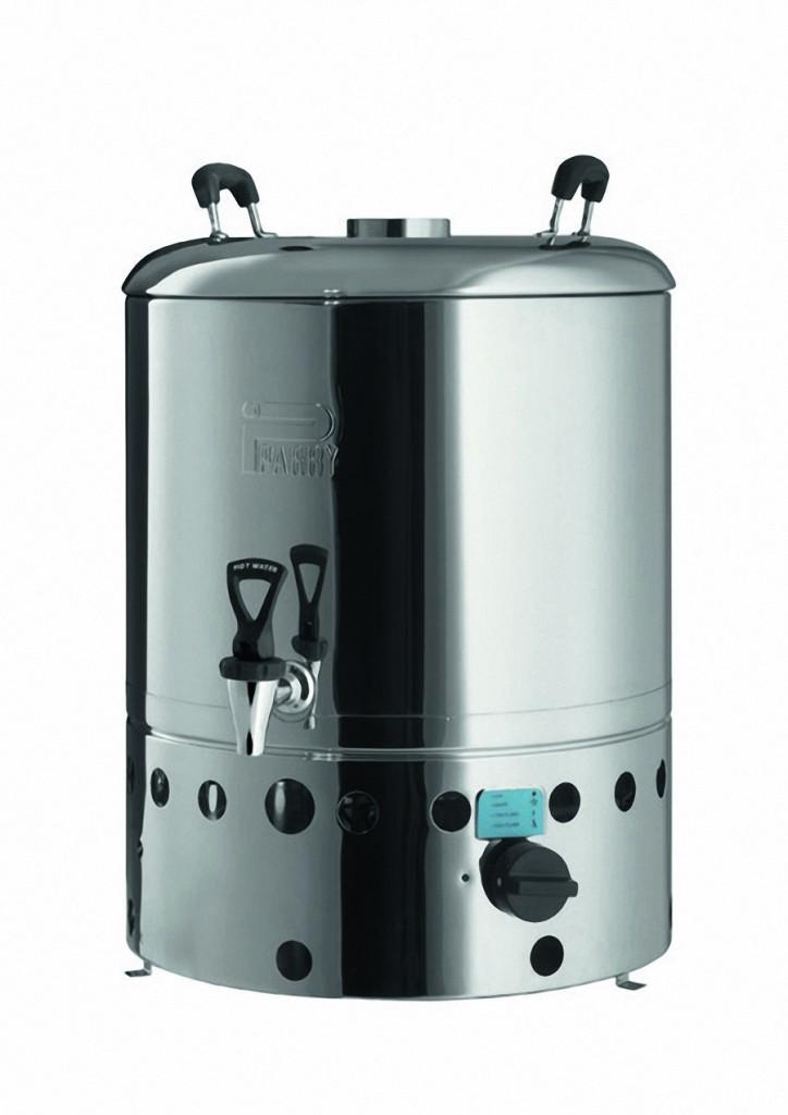LPG Water Boilers
