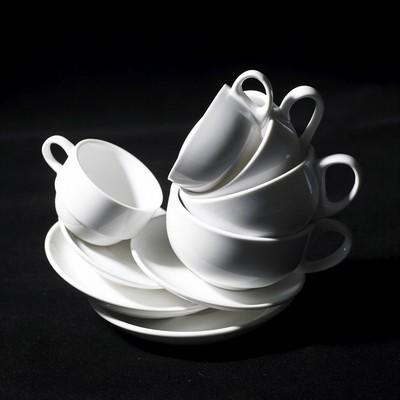 Orion Porcelain Whiteware