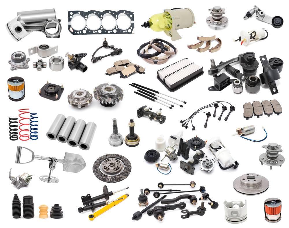 Catering Appliance Spares & Accessories